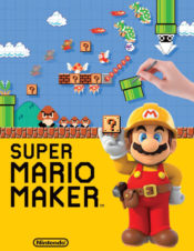 Super Mario Maker Screenshots