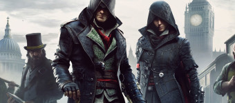 Assassin's Creed Syndicate (PS4) Review