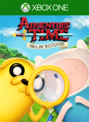 Adventure Time: Finn and Jake Investigations Screenshots