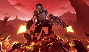 Crimsonland (XB1) Review