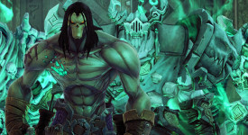 Darksiders II Deathinitive Edition (XB1) Review