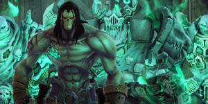 Darksiders II Deathinitive Edition Screenshots