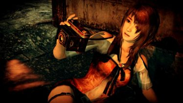 Fatal Frame: Maiden of Black Water Video Review