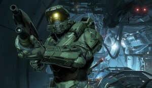 Halo 5: Guardians (XB1) Review