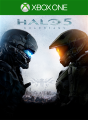 Halo 5: Guardians Campaign Video Review