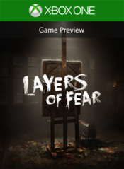 Layers of Fear Screenshots