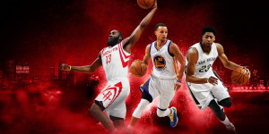 NBA 2K16 (PS4) Review