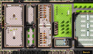 Prison Architect (PC) Review
