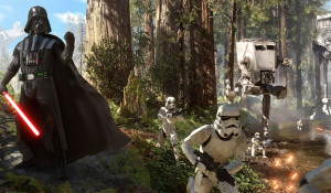 Star Wars Battlefront (XB1) Review