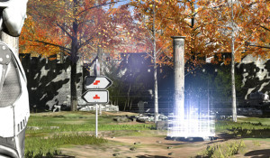 The Talos Principle (Deluxe Edition) (PS4) Review