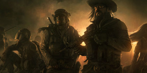 Wasteland 2: Director's Cut Screenshots