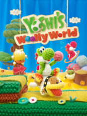 Yoshi's Woolly World Screenshots