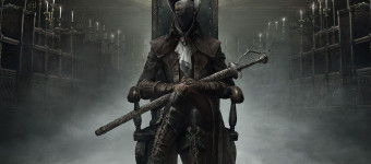 Bloodborne: The Old Hunters (PS4) Review