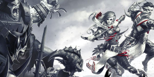 Divinity: Original Sin Enhanced Edition Screenshots