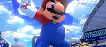 Mario Tennis: Ultra Smash (Wii U) Review