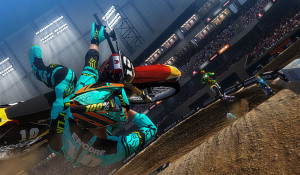 MX vs. ATV Supercross Encore (PS4) Review