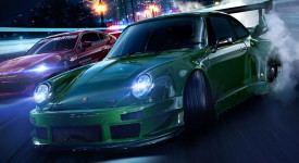 Need for Speed (XB1) Review