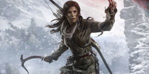 Rise of the Tomb Raider (XB1) Review