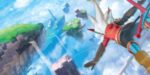 Rodea the Sky Soldier (Wii U) Review