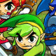 The Legend of Zelda: Tri Force Heroes (3DS) Review
