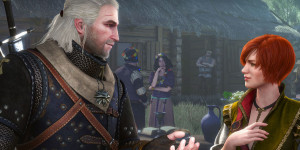 The Witcher 3: Wild Hunt – Hearts of Stone (PS4) Review