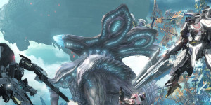 Xenoblade Chronicles X Screenshots