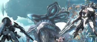 Xenoblade Chronicles X (Wii U) Review