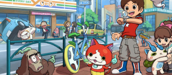 Yo-Kai Watch (3DS) Review
