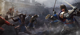 Chivalry: Medieval Warfare (XB1) Review