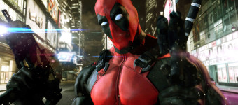 Deadpool (XB1) Review