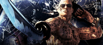 Devil's Third (Wii U) Review