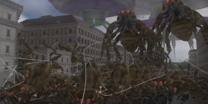 Earth Defense Force 2: Invaders From Planet Space (Vita) Review