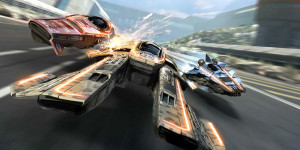 FAST Racing Neo (Wii U) Review