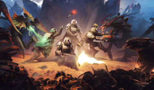 Helldivers (PC) Review