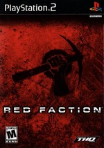 redfaction