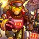 SteamWorld Heist (PS4) Review
