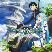 Sword Art Online: Lost Song Screenshots