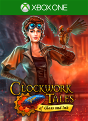 Clockwork Tales: Of Glass and Ink Screenshots