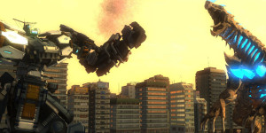 Earth Defense Force 4.1: The Shadow of New Despair (PS4) Review