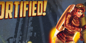 Fortified (XB1) Review