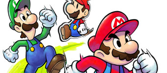 Mario & Luigi: Paper Jam (3DS) Review