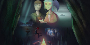 Oxenfree (PC) Review