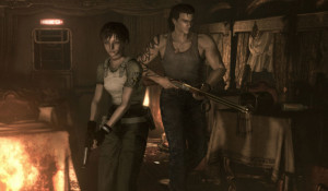 Resident Evil 0 (XB1) Review