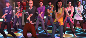The Sims 4: Get Together (PC) Review