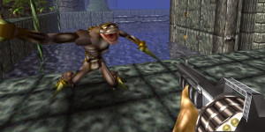 Turok Remastered Screenshots