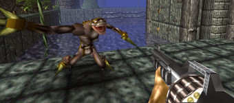 Turok Remastered (PC) Review
