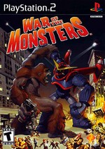warofthemonsters