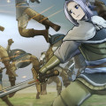 Arslan: The Warriors of Legend (PS4) Review