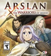 Arslan: The Warriors of Legend Screenshots