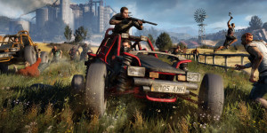 Dying Light: The Following (PC) Review